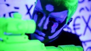 "getlinkyoutube.com-""BLACKLIGHT"" - Urban Nerd Beats"