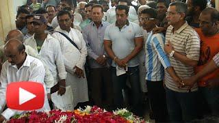 getlinkyoutube.com-Salman Khan Pays Tribute to Late Close Personal And Professional Friend
