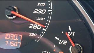 getlinkyoutube.com-Audi RS6 V10 Bi Turbo quick test TIPAZA (ALGER)