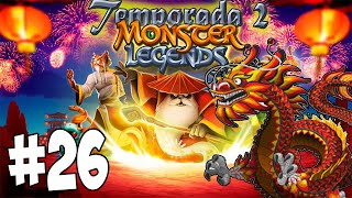getlinkyoutube.com-Monster Legends T2 - Capitulo 26 - Ao Loong
