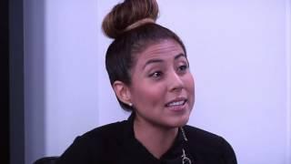 Entrevista YMCA
