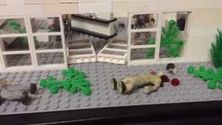 getlinkyoutube.com-call of duty mega bloks zombie moc #17