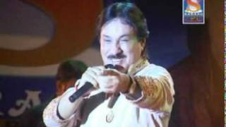 Manhoon Bhale Saw Yaar Kan By Shaman Ali Mirali