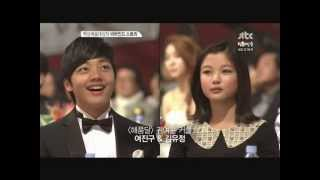 getlinkyoutube.com-[YeoYoo Couple] RECAP 48th Paeksang Art Awards