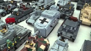 getlinkyoutube.com-My full lego army...