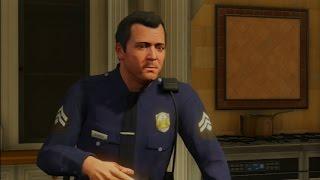 getlinkyoutube.com-GTA V - LSPD Uniform For Michael