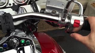 getlinkyoutube.com-2008 Kawasaki Meanstreak 1600 FOR SALE