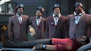 getlinkyoutube.com-[SFM Remake] - Barbershop Quartet Performs Surgery