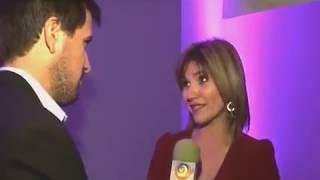 getlinkyoutube.com-Daisy Ballmajo de Buenos Dias Miami  se enfrenta a Oscar Pyzyk