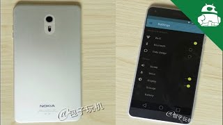 getlinkyoutube.com-Nokia C1 Leak - Is it Real or Fake? - Android Weekly