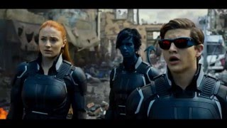 X Men: Apocalypse   CINEMA 21 Trailer