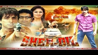 getlinkyoutube.com-SHERDIL - Full Length Action Hindi Movie