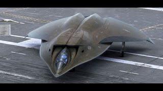 getlinkyoutube.com-F/A-37 Talon prototype fighter.