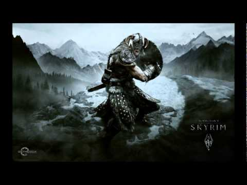The Dragonborn - Comes malukah long version -djDCJM8DsWA