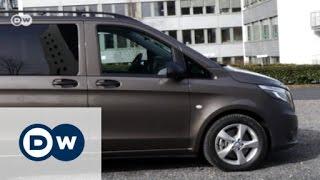 getlinkyoutube.com-Mercedes Vito im Test   Motor mobil
