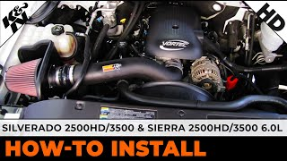 How To Replace A Cabin Filter In A 1500 Silverado Ehow