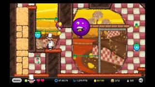 getlinkyoutube.com-Papa Louie 2 When Burgers Attack Walkthrough Part 6