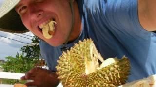 getlinkyoutube.com-Unusual Fruits: Thailand