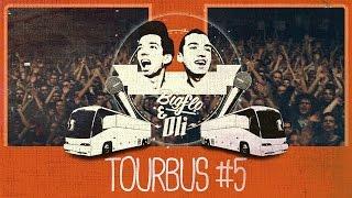 Bigflo & Oli - TourBus #5