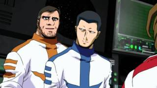 getlinkyoutube.com-宇宙戦艦ヤマト 二重銀河の崩壊EDムービー P1