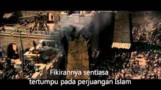 getlinkyoutube.com-Salahuddin al-Ayyubi - Pahlawan Islam