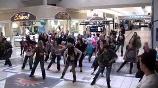 getlinkyoutube.com-Footloose Flash Mob