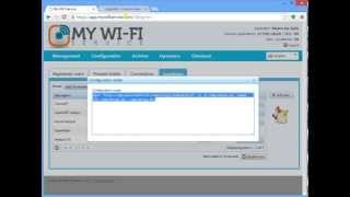 getlinkyoutube.com-Run Hotspot configuration script from OpenWrt LUCI Web Interface