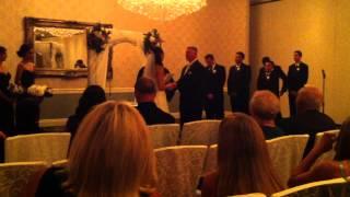 getlinkyoutube.com-Jen and Pat's Wedding