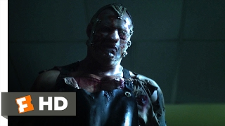 See No Evil 2 (2014) - Death by Embalming Fluid Scene (10/10) | Movieclips