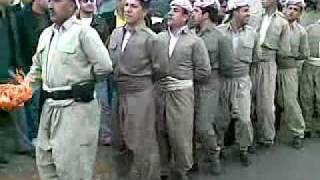 getlinkyoutube.com-Mensor kore Mesud Barzani