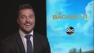 getlinkyoutube.com-'The Bachelor': Chris Soules Talks 'No Rules' Twist, His Regrets & Moments That Didn't Make TV!