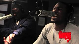 Meek Mill & Dreamchaser Records - Cosmic Kev Freestyle