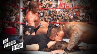 getlinkyoutube.com-Cold-Blooded Superstar Betrayals: WWE Top 10
