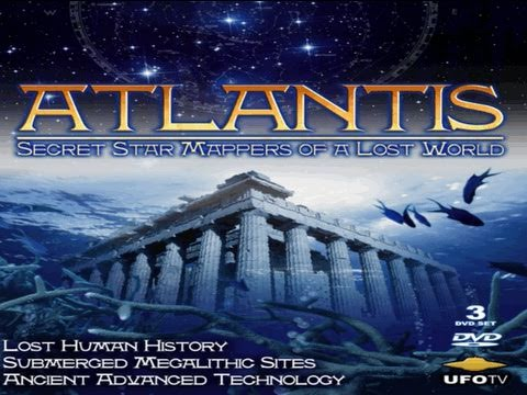 UFOTV® Presents - Atlantis: Secret Star Mappers of A Lost World - FREE Movie