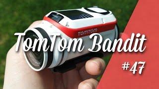 getlinkyoutube.com-TomTom Bandit Actionkamera ein GoPro Killer?  // deutsch // in FHD 60fps // #47