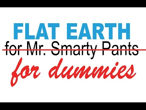 TheMorgile  Flat Earth 100% Proof!