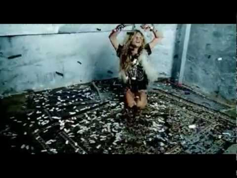Ke$ha - TiK ToK (Official Video)