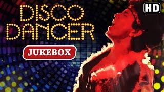 getlinkyoutube.com-All Songs of Disco Dancer {HD} - Mithun Chakraborty - Rajesh Khanna - Om Puri - Old Hindi Songs