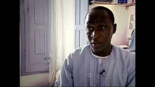 TV3 El viatge de Kalilu
