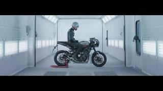 getlinkyoutube.com-Yamaha XSR 900 Abarth