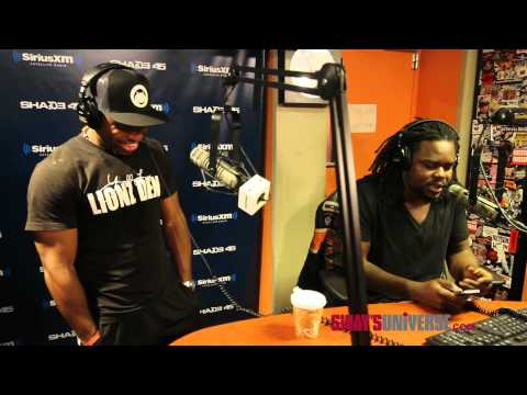 Arsonal Freestyles Over the 5 Fingers of Death on #SwayInTheMorning