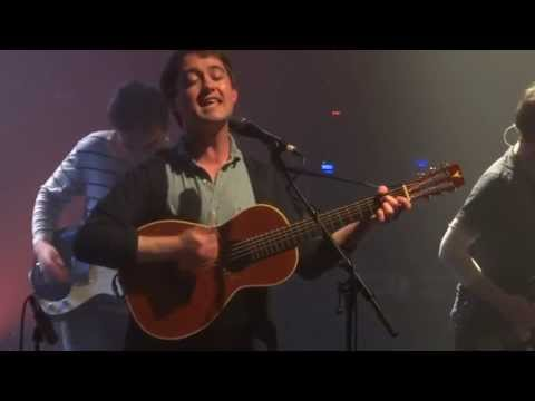 Villagers - Set The Tigers Free (HD) Live in Paris 2013