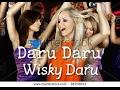 DARU DARU VISKY DARU V.D.TODER