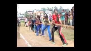 getlinkyoutube.com-Kerala Young Girlsവടം വലിക്കുന്ന  പത്തനംതിട്ട കാതോലിക്കേറ്റ്  കോളേജിലെ  പെണ്പുലികൾ