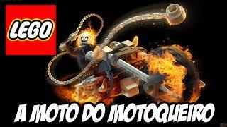 getlinkyoutube.com-Lego Marvel Super Heroes - Moto do Motoqueiro Fantasma