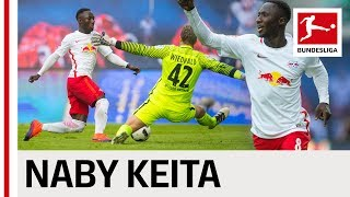 Naby Keita - All Goals and Assists 2017/18 width=