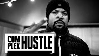 getlinkyoutube.com-Ice Cube Signs Multi-Year Deal with 20th Century Fox Television