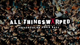 "getlinkyoutube.com-Ernie Ball Presents ""All Things Warped"" Featuring: State Champs"