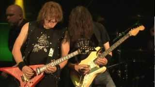UNISONIC - I WANT OUT - Loud Park 2011 Japan