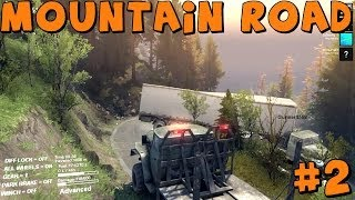 getlinkyoutube.com-Spin Tires | Multiplayer | Feat. Gunner4568 | Hardcore Mode! The Hill | Part 2